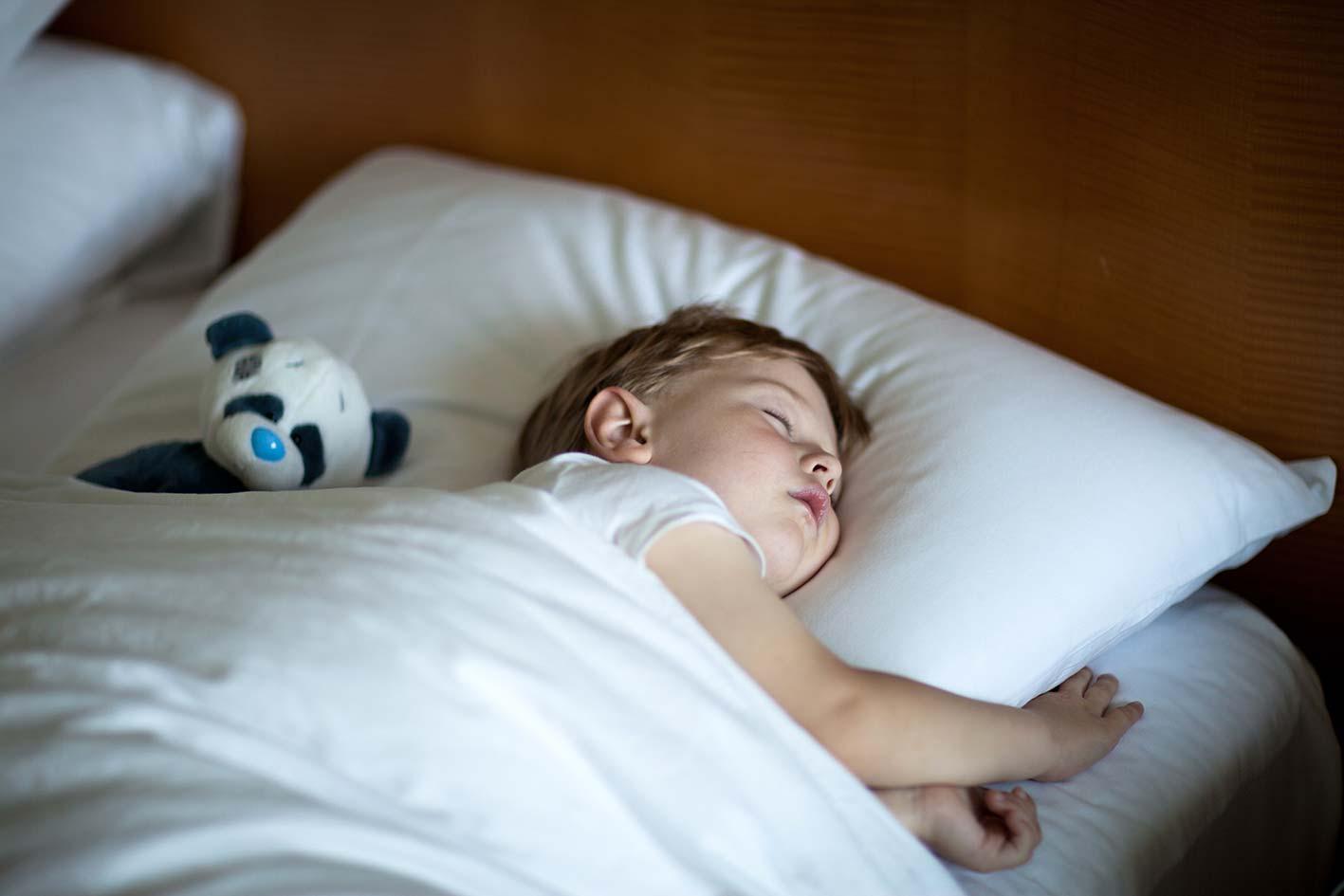 Respirare muffa in camera da letto? attenzione alla salute