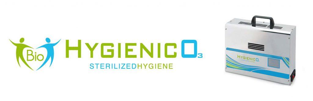 sterilizzatore ozono