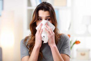hotel allergia acari