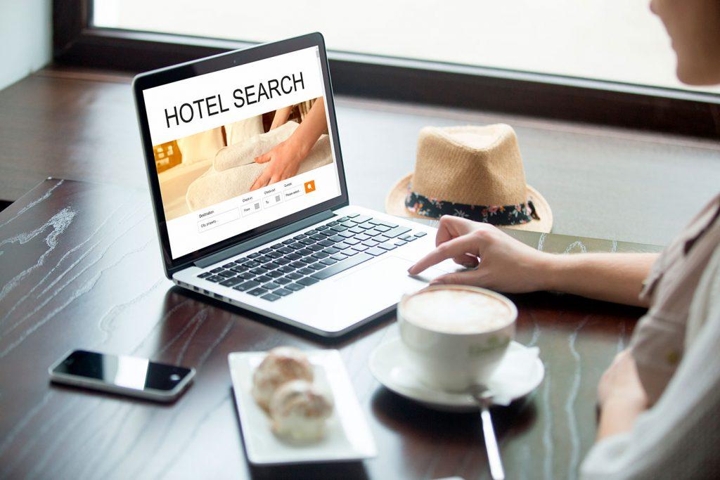 Come scegliere hotel