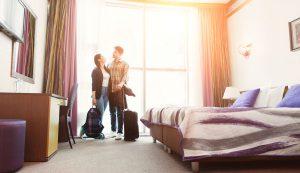 quale hotel scegliere