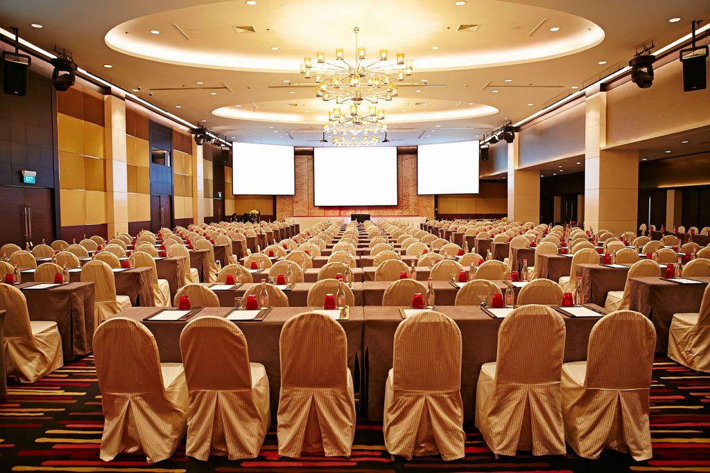 hotel per meeting