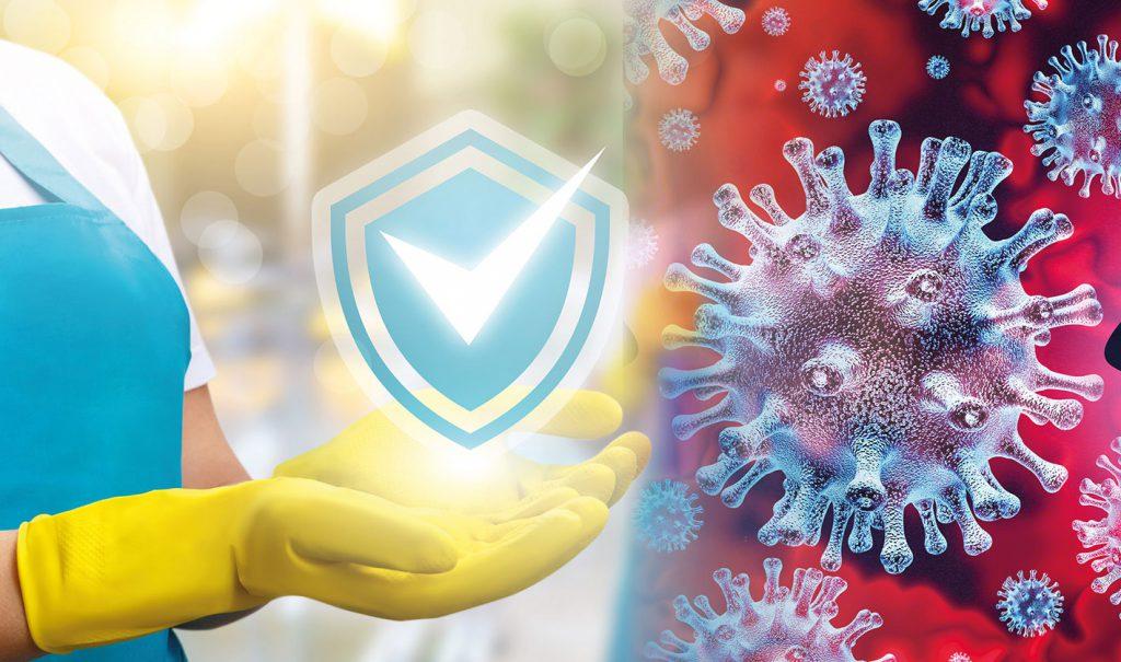tecnologie per virus e batteri